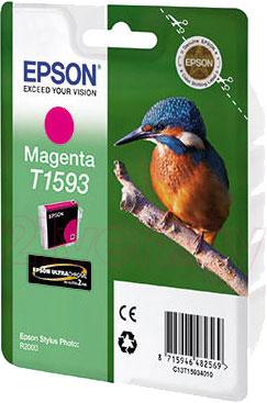 Картридж Epson C13T15934010 - общий вид