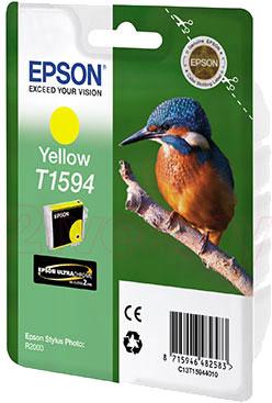 Картридж Epson C13T15944010 - общий вид