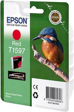Картридж Epson C13T15974010 - общий вид