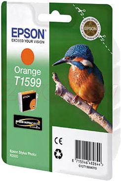 Картридж Epson C13T15994010 - общий вид