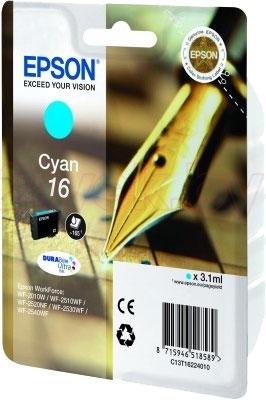 Картридж Epson C13T16224010 - общий вид