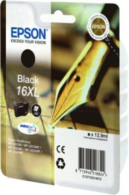 Картридж Epson C13T16314010 - общий вид