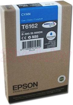 Картридж Epson C13T616200 - общий вид
