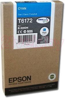 Картридж Epson C13T617200 - общий вид