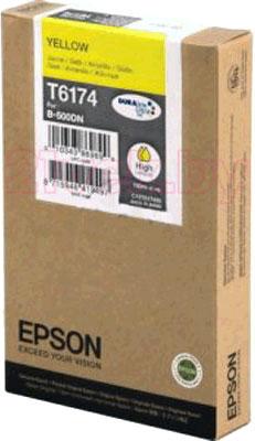 Картридж Epson C13T617400 - общий вид