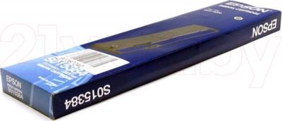 Картридж Epson C13S015384BA - общий вид