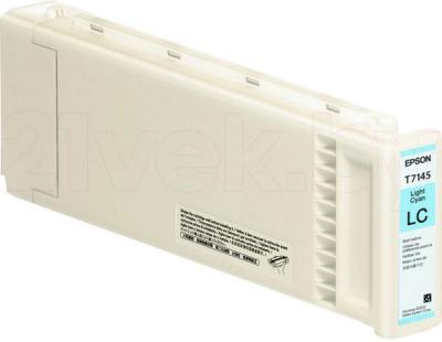 Картридж Epson C13T714500 - общий вид