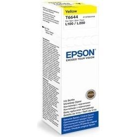 Контейнер с чернилами Epson C13T66444A