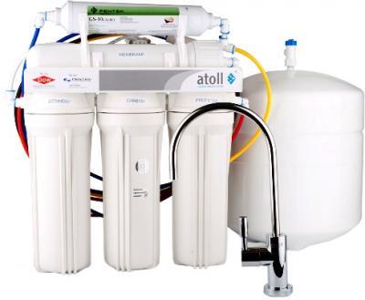 Фильтр питьевой воды Atoll А-560ЕM - общий вид