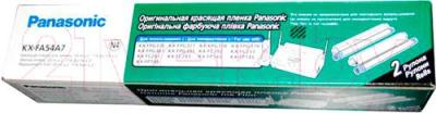 Термоплёнка Panasonic KX-FA54A7