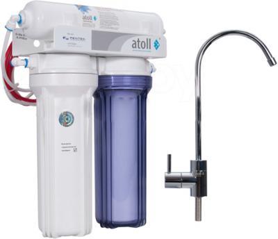Фильтр питьевой воды Atoll A-310E - общий вид