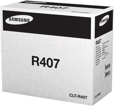 Барабан Samsung CLT-R407 - общий вид