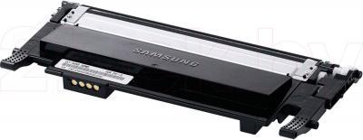 Тонер-картридж Samsung CLT-K406S - общий вид