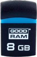 Usb flash накопитель Goodram PICCOLO Black 8GB (PD8GH2GRPIKR10) -
