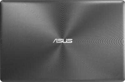 Ноутбук Asus X550LN-XO001D - крышка