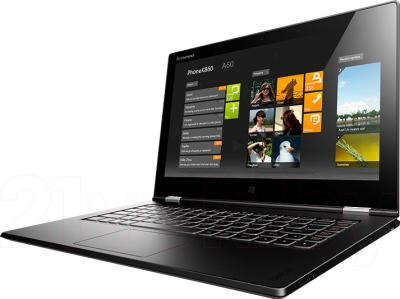 Ноутбук Lenovo Yoga 2 Pro (59402619) - общий вид