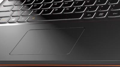 Ноутбук Lenovo Yoga 2 Pro (59402620) - тачпад