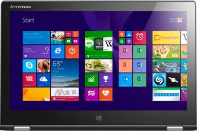 Ноутбук Lenovo Yoga 2 Pro (59402620) - планшетный вид