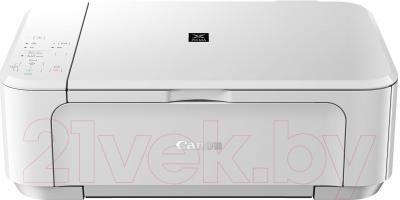 МФУ Canon PIXMA MG3540 (White) - общий вид