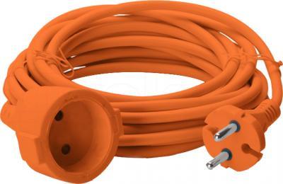 Удлинитель Sven Elongator 2G-20m (Orange) - общий вид