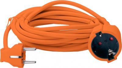 Удлинитель Sven Elongator 3G-5m (оранжевый) - общий вид
