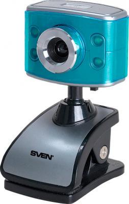Веб-камера Sven IC-730 - общий вид