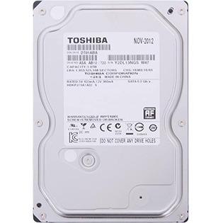 Жесткий диск Toshiba DT01ABA V 2TB (DT01ABA200V) - общий вид