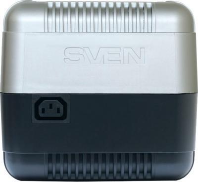 Стабилизатор напряжения Sven NEO R 2000 - вид сбоку