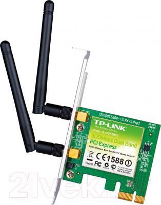 Беспроводной адаптер TP-Link TL-WDN3800