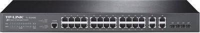 Коммутатор TP-Link TL-SL5428E - общий вид