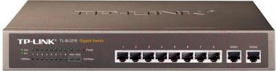 Коммутатор TP-Link TL-SL1210
