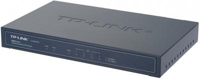 Маршрутизатор/DSL-модем TP-Link TL-R600VPN