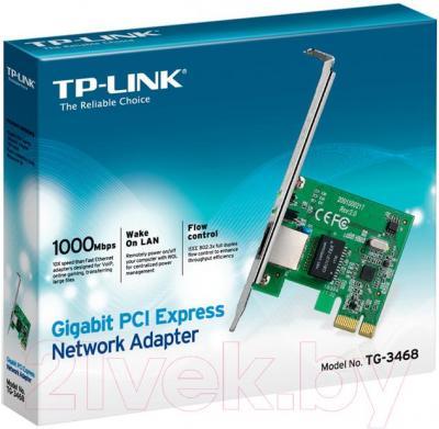 Сетевой адаптер TP-Link TG-3468