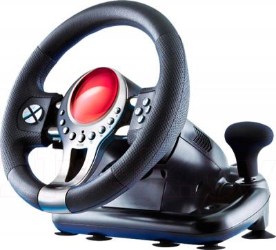 Игровой руль Sven Turbo - общий вид