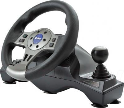 Игровой руль Sven Driver - общий вид