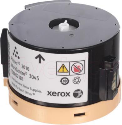 Тонер-картридж Xerox 106R02181 - общий вид