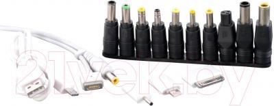 Портативное зарядное устройство IconBIT FTB20000M - комплект переходников