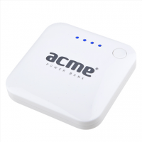 Портативное зарядное устройство Acme PB01 -