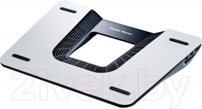 Подставка для ноутбука Cooler Master NotePal Infinite EVO (R9-NBC-INEV-GP) - общий вид
