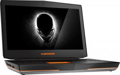 Ноутбук Dell Alienware 18 (A18-6429) - общий вид