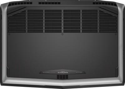 Ноутбук Dell Alienware 18 (A18-6429) - вид снизу