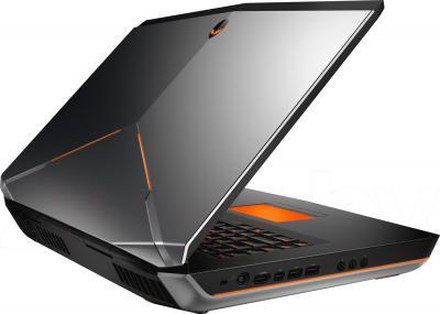 Ноутбук Dell Alienware 18 (A18-6429) - вид сзади