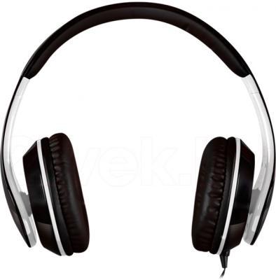 Наушники-гарнитура Sven AP-940MV (черно-белый) - общий вид