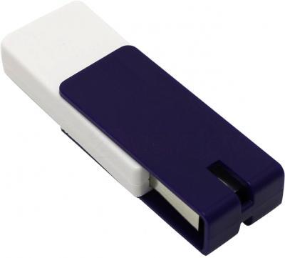 Usb flash накопитель Qumo Click 32Gb (Sapphire) - общий вид