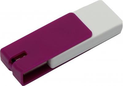 Usb flash накопитель Qumo Click 16Gb (Violet) - общий вид
