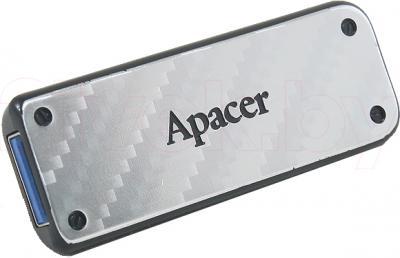Usb flash накопитель Apacer AH450 64GB (AP64GAH450S-1) - общий вид