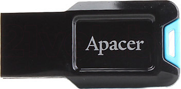 Usb flash накопитель Apacer AH 132 Dawn Blue 16GB (AP16GAH132B-1) - общий вид