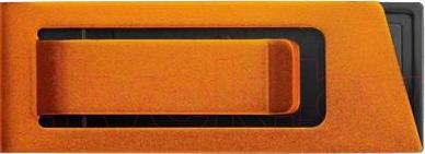 Usb flash накопитель Apacer Handy Steno AH130 16Gb (AP16GAH130T-1) - вид сзади