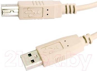 Кабель для принтера Sven USB 2.0 A-B 5m - общий вид
