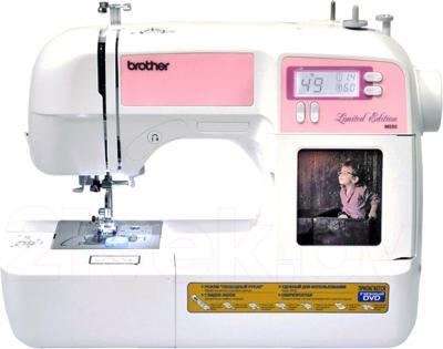 Швейная машина Brother MS50E - общий вид